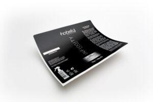 Rótulos e Adesivos Grafica Interfill